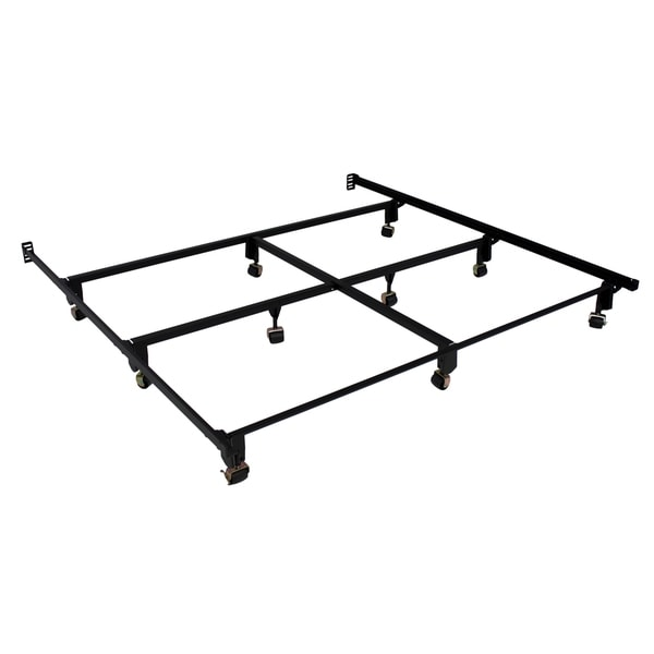 Serta Stabl Base Ultimate Bed Frame E King With Wheels