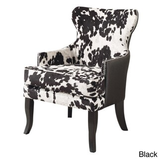 Angus Ii Accent Chair Overstock Shopping Great Deals