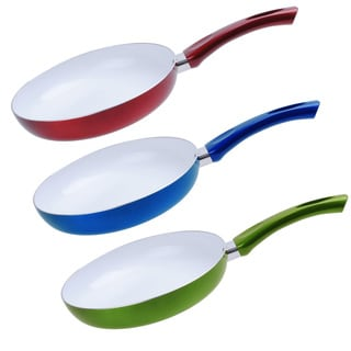 Best Green Non Stick Fry Pan 64
