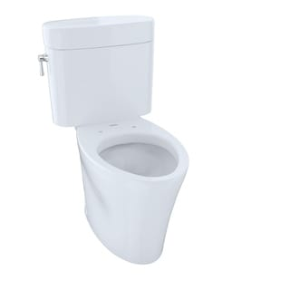 Royal Co 1009 Monterey Dual Flush Toilet 11091018