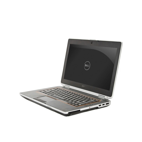Dell Latitude E6420 Core I5 25ghz 4096mb 250gb Dvdrw 14inch Windows 7 Pro 64 Lt Computer Refurbished image