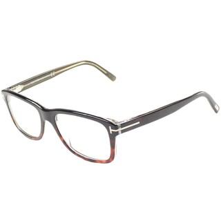 1ee91e33cab6 Special Offers Prada Readers Women's PR04QV Rectangular Reading Glasses · Hot  Deal Tom Ford Men's TF5163 FT5163 56A Havana Black Rectangle Plastic ...