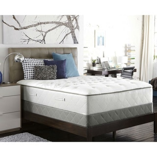 Sealy Mattresses Overstock Shopping The Best Prices Online
