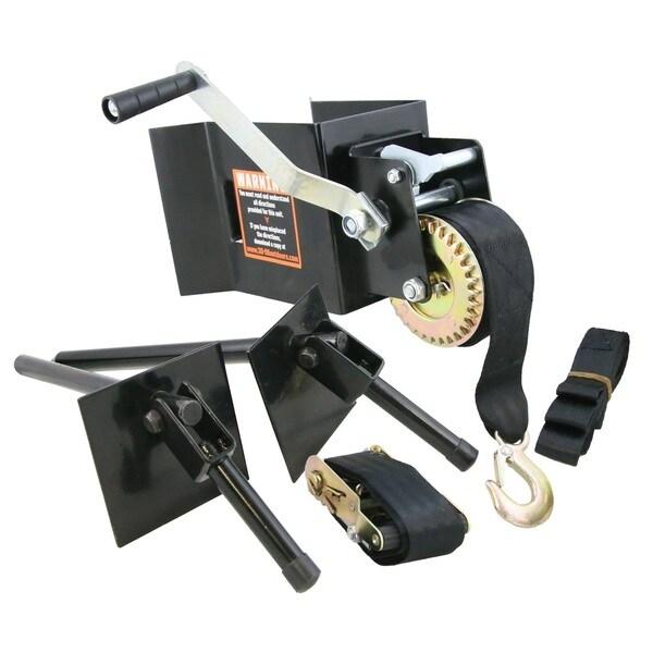 Ameristep Ladderstand Installation Hoist System 16357658