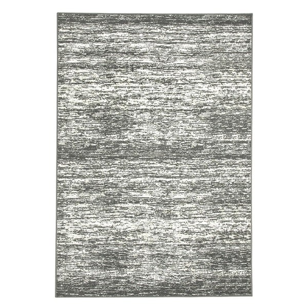 Intrigue Grey Area Rug 7 9 X 11 16359811 Overstock