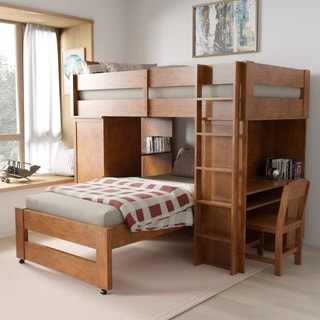 Loft Bed Kids Amp Toddler Beds Overstock Com