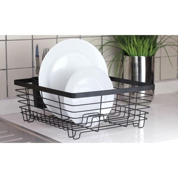 Dish drying rack - deals on 1001 Blocks