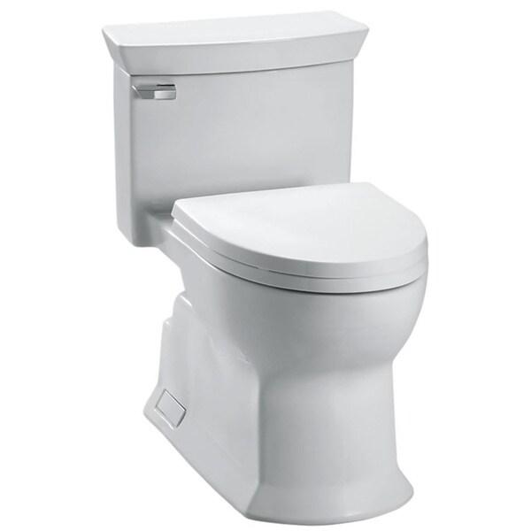 Toto Eco Soiree One Piece Cotton Toilet 16369122