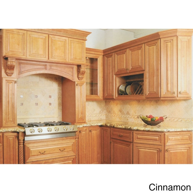 42 Inch Kitchen Cabinets: Standard Shipping Details