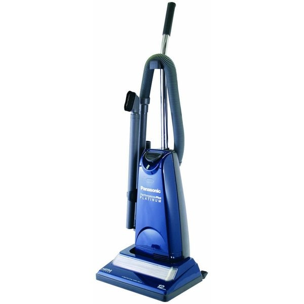 Panasonic Mc Ug583 Performance Plus Platinum Vacuum