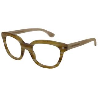 e6f4b583968f Hot Deal Balenciaga Readers Women's BAL0087 Rectangular Reading Glasses
