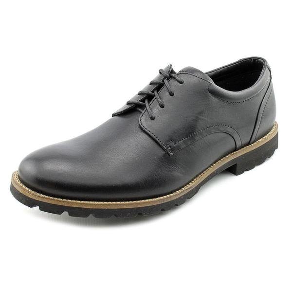 Rockport Men S Colben Leather Casual Shoes Size 9 5