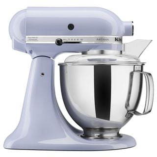 Low Price KitchenAid KSM150PSLR Lavender 5-quart Artisan ...