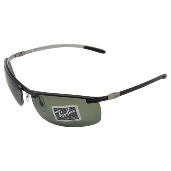 d39bc4c840f Ray Ban Mens Rb 8305 Carbon Fiber Sunglasses Frame « Heritage Malta