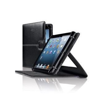 Solo Universal Fit 5.5-inch to 8.5-inch Tablet / eReader Booklet