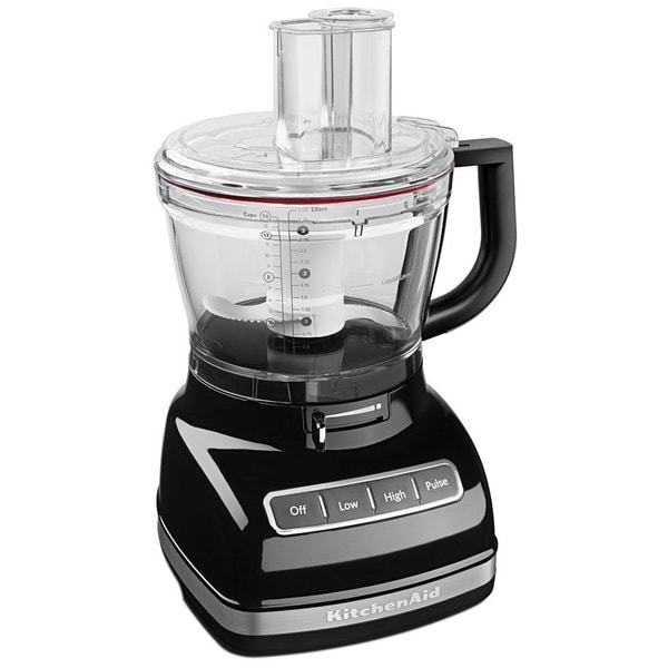 Kitchenaid 14 Cup Food Processor With Commercial Style