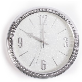 Wall Clocks Overstock Shopping The Best Prices Online