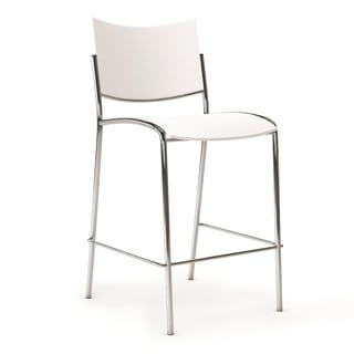 Ergo Value Stackable Visitor Chair Pack Of 4 13013378