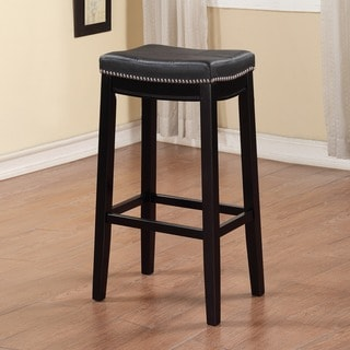 Oh Home Entice Backless Bar Stool Cream Linen Amp Nail
