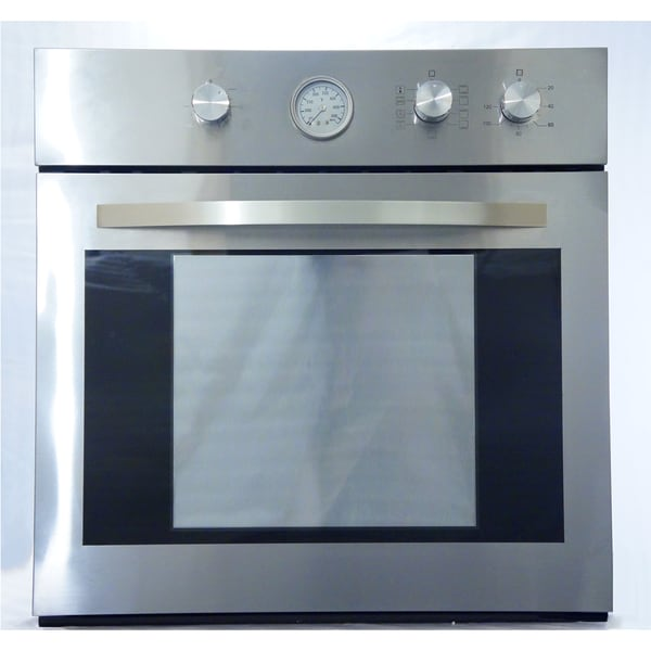 Hypotheory Stainless 24 Inch Electric Wall Oven 16433789