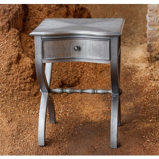Uttermost Imber Accent Table 16415021 Overstock Com