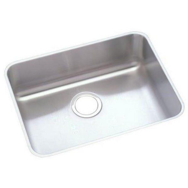 Ada Kitchen Sink: Elkay Ada Undermount Sink