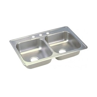Drop In Kitchen Sinks Overstock Com