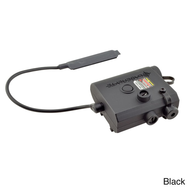 Laserlyte Center Mass Laser Sight For Lcp: LaserLyte Center Mass Dual Lens With Green Laser