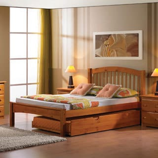Full Kids Beds Overstock Shopping Trundle Bunk Beds