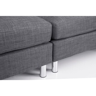 Marvelous Abbyson Living Richfield 4 Piece Premium Top Grain Leather Pdpeps Interior Chair Design Pdpepsorg