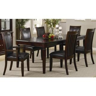 The Susannah Dining Collection 17689975 Overstock Com