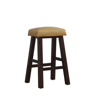Orange Bar Stools Overstock Shopping The Best Prices
