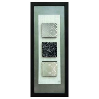 Ruth Palmer Contemporary Cool Metal Wall Art 13028658