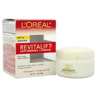 L'Oreal Paris Revitalift Anti-Wrinkle Firming 1.7-ounce Day Cream
