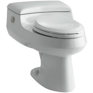 Royal Co 1013 Celeste Single Flush Toilet 13111822