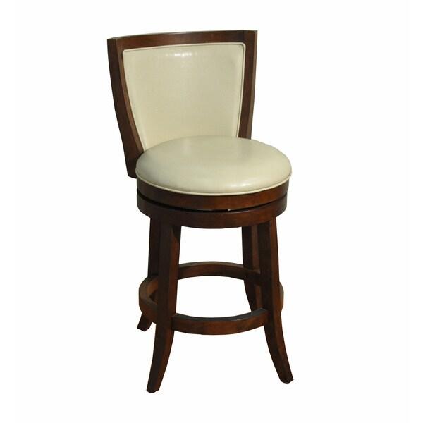 Whitaker Furniture 30 Inch Swivel Bar Stool 16548097
