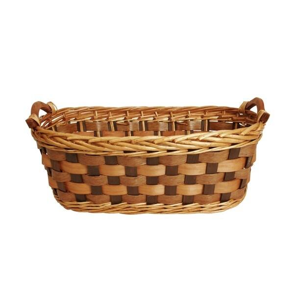 Split Willow Basket