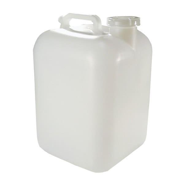 Emergency Essentials 5 Gallon Water Storage Jug 16552842