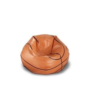 Ace Bayou 96 Inch Vinyl Sports Bean Bag Chair Overstock