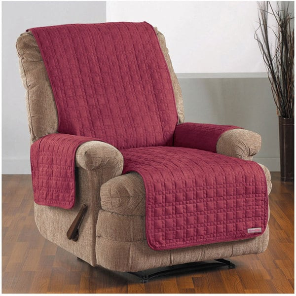 Quickcover Studio Sized Waterproof Recliner Amp Chaise