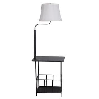 Indoor Floor Lamps Overstock Shopping The Best Prices