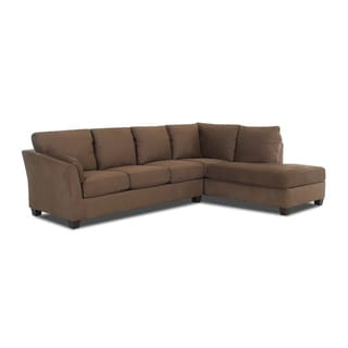 Fabric Sectional Sofas Sectional Sofas Comfortable