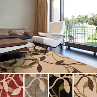 Ivory Gold Transitional Area Rug 6 7 X 9 6 13864505