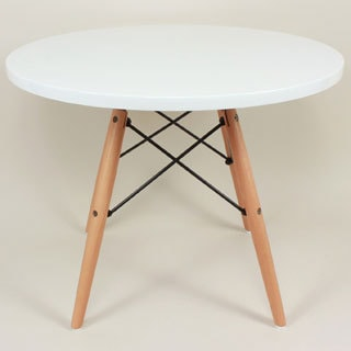 Altra Furniture Children S Retro Style Table And Stool Set