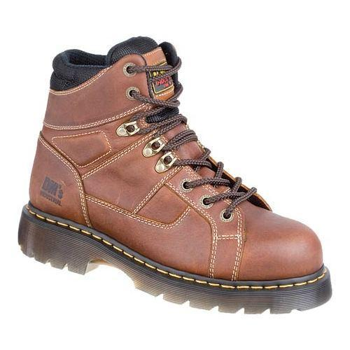 Dr Martens Heritage Ironbridge St 8 Tie Lace To Toe Boot