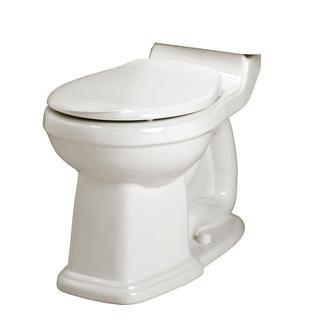 Kohler Rialto French Curved Seat Round Front Toilet