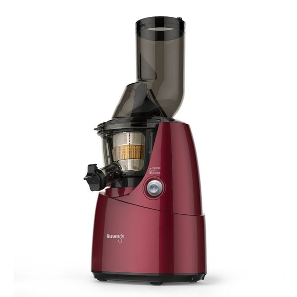 Kuvings B6000pr Red Whole Slow Juicer 16589632