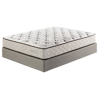 Serta Perfect Sleeper Luminous Euro Top Queen Mattress And