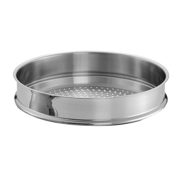Cooks Standard Stainless Steel Steamer Insert For 13 Inch