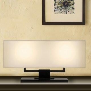 Nova Lighting Quot Zen Quot Reclining Table Lamp 13978297